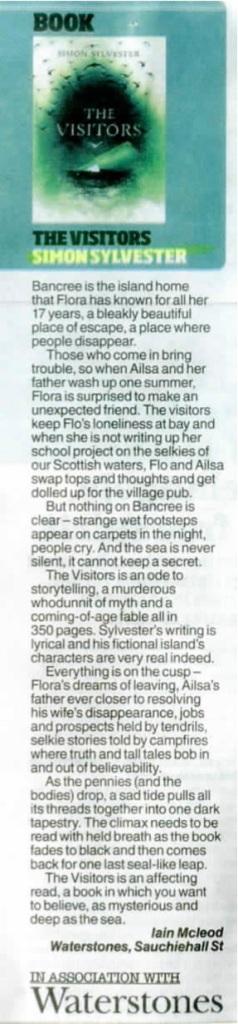 Glasgow Sunday Mail