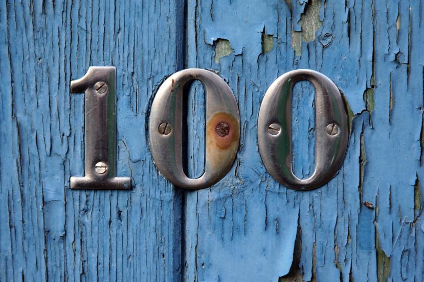 100-door-number