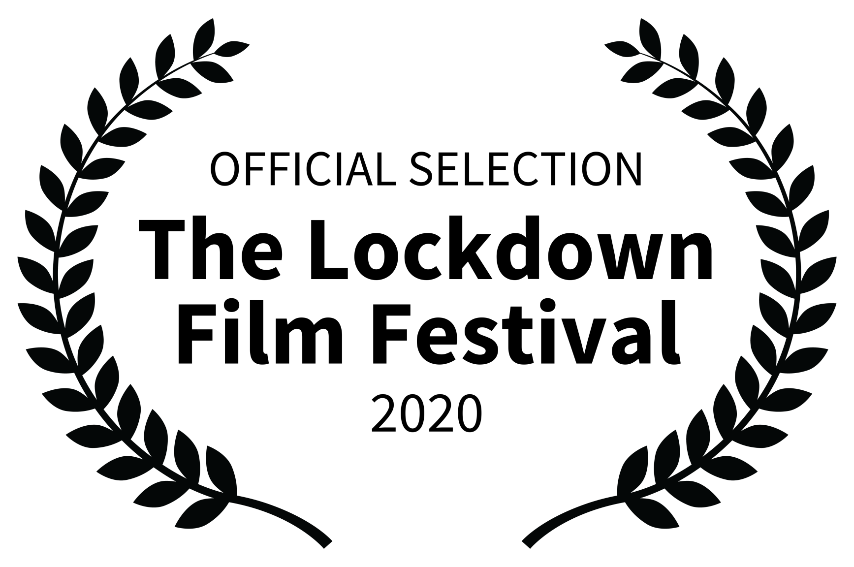 OFFICIAL SELECTION - The Lockdown Film Festival - 2020